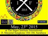 The Sages IFF 2015 - Surabaya Culinary School