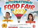 The Sages Institute - International Food Fair 2017